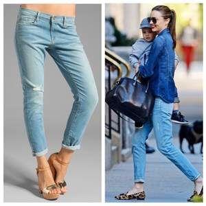 Frame Denim Le Garçon Karan BF Jeans